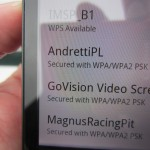 Detroit Belle Isle Grand Prix 2012 - Andretti Pit Lane WiFi!