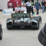 Detroit Belle Isle Grand Prix 2012