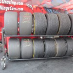 Detroit Belle Isle Grand Prix 2012 - Tires