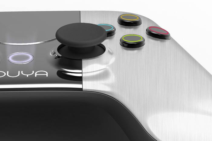 OUYA: the $99 Open-Source Android Video Game Console