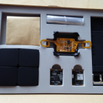 RePhone Strap Kit - Contents